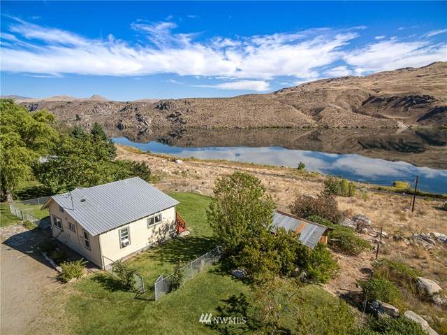 258 Starr Road, Pateros, WA 98846 (#1658783) :: NW Home Experts