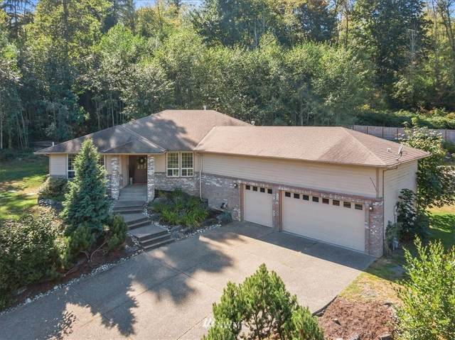 13526 3rd Avenue NE, Marysville, WA 98271 (#1658790) :: Better Properties Lacey