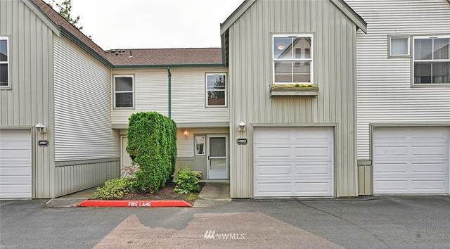 6709 238th Place H102, Kent, WA 98032 (#1658806) :: My Puget Sound Homes