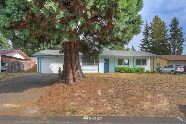 792 NW Firglade Drive, Bremerton, WA 98311 (#1658808) :: Ben Kinney Real Estate Team