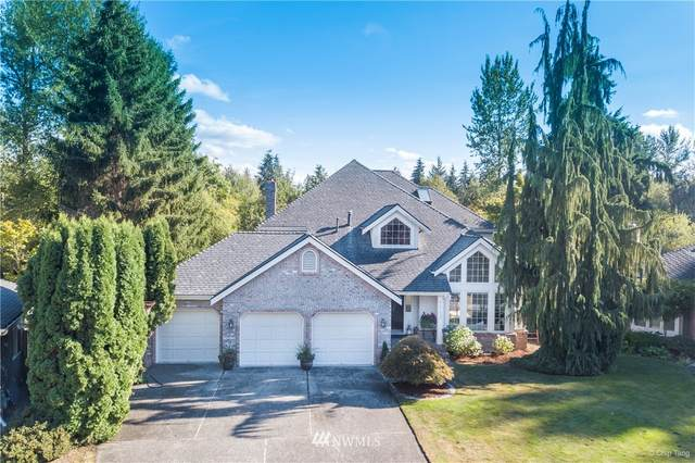 21015 SE 28th Place, Sammamish, WA 98075 (#1658817) :: NextHome South Sound