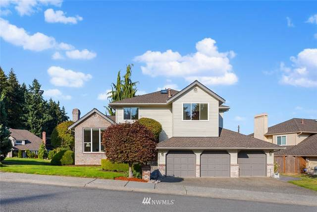 13142 NE 203rd Place, Woodinville, WA 98072 (#1658824) :: Pacific Partners @ Greene Realty