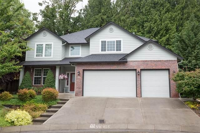 912 N 7th Circle, Ridgefield, WA 98642 (#1658837) :: Urban Seattle Broker
