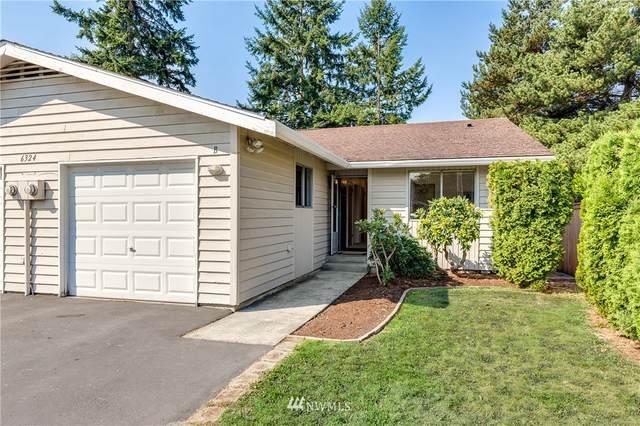 6324 Cady Road B, Everett, WA 98203 (#1658846) :: McAuley Homes