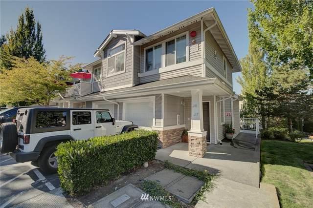14200 69th Drive SE J6, Snohomish, WA 98926 (#1658851) :: Mike & Sandi Nelson Real Estate