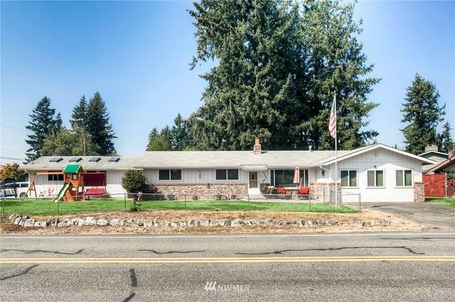 17304 SE 264th Street, Covington, WA 98042 (#1658889) :: Beach & Blvd Real Estate Group