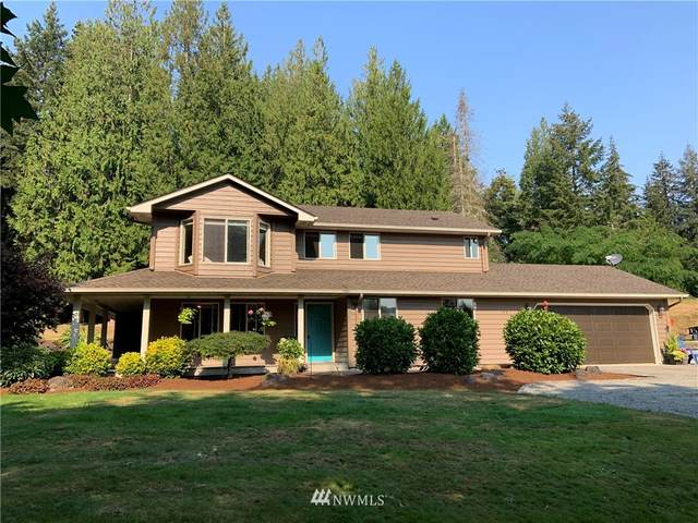 193 Derek Drive, Kelso, WA 98626 (#1658892) :: Pacific Partners @ Greene Realty