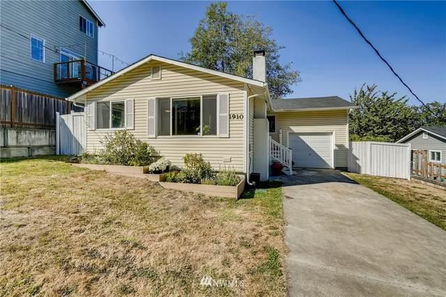 1910 SW Brandon Street, Seattle, WA 98106 (#1658896) :: Ben Kinney Real Estate Team