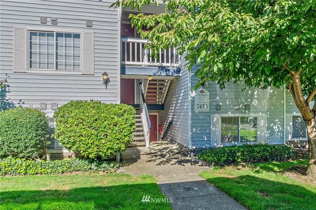 7453 Newcastle Golf Club Road L204, Newcastle, WA 98059 (#1658900) :: Better Homes and Gardens Real Estate McKenzie Group