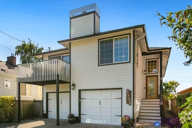 3239 Walnut Avenue SW, Seattle, WA 98116 (#1658912) :: Becky Barrick & Associates, Keller Williams Realty