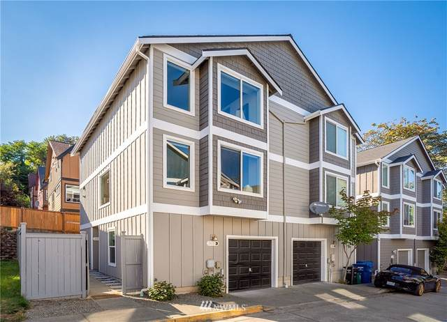 2416 SW Holden Street D, Seattle, WA 98106 (#1658932) :: Pacific Partners @ Greene Realty