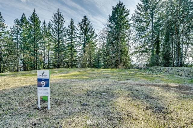 542 NE Province Drive, Camas, WA 98607 (#1658933) :: McAuley Homes