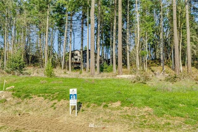 700 NE Province Court, Camas, WA 98607 (#1658938) :: The Robinett Group