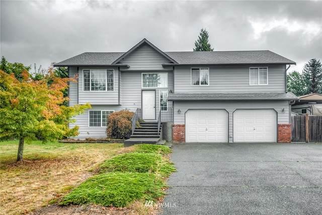 10307 231st Avenue E, Buckley, WA 98321 (#1658941) :: Ben Kinney Real Estate Team