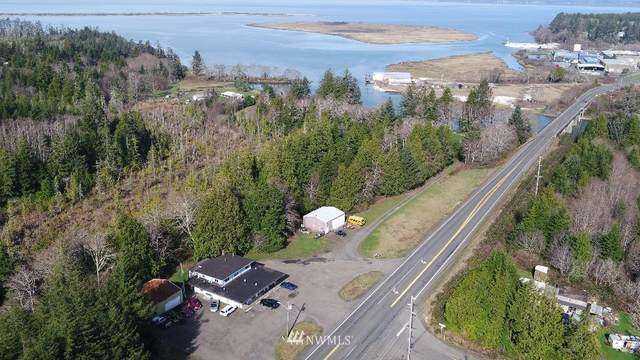 1564 State Route 105, Aberdeen, WA 98520 (#1658951) :: Pacific Partners @ Greene Realty
