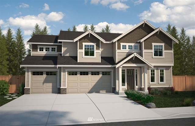 5526 S 354th Street, Auburn, WA 98001 (#1658957) :: My Puget Sound Homes