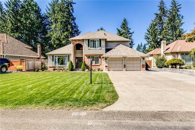 16522 89th Avenue E, Puyallup, WA 98375 (#1658958) :: Better Properties Lacey