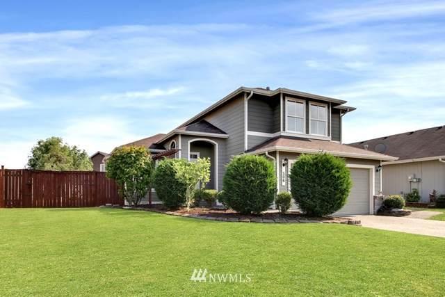 506 Callendar Street NW, Orting, WA 98360 (#1658969) :: Ben Kinney Real Estate Team