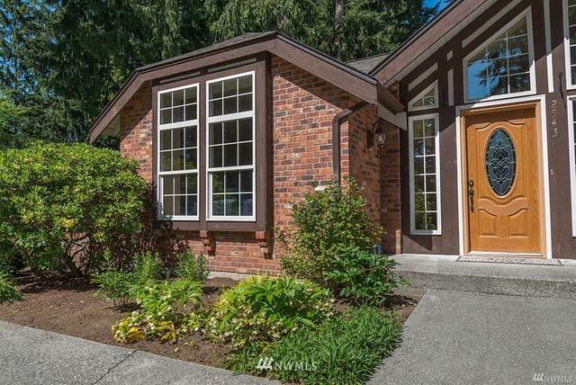 25431 Mountain Drive, Arlington, WA 98223 (#1658984) :: Better Homes and Gardens Real Estate McKenzie Group