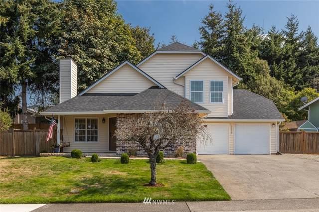 30030 55th Place S, Auburn, WA 98001 (#1658997) :: My Puget Sound Homes