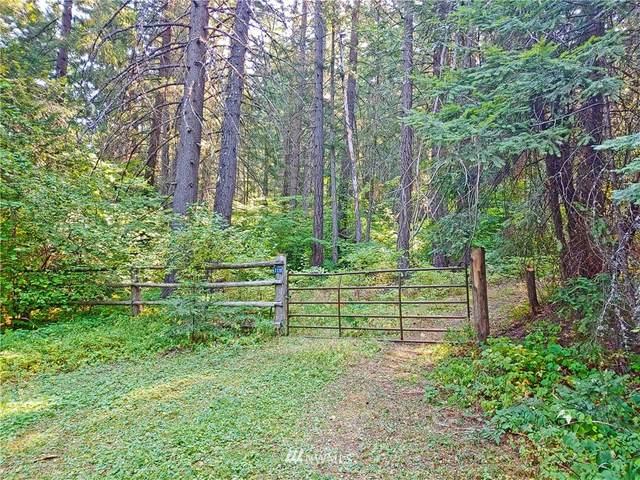 2120 South Cle Elum Ridge Road, Cle Elum, WA 98922 (#1659009) :: McAuley Homes