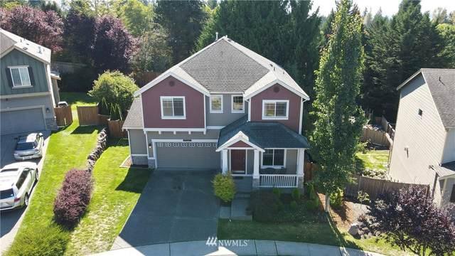 27937 NE 147th Circle, Duvall, WA 98019 (#1659018) :: Ben Kinney Real Estate Team