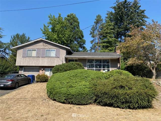 11032 SE 9th Street, Bellevue, WA 98004 (#1659050) :: Capstone Ventures Inc