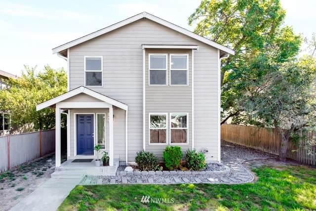 1436 E 46th Street, Tacoma, WA 98404 (#1659081) :: Capstone Ventures Inc