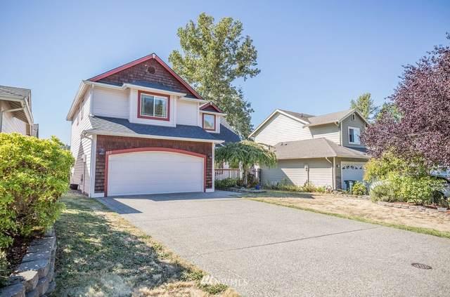 122 S 43rd, Bellingham, WA 98229 (#1659089) :: Ben Kinney Real Estate Team