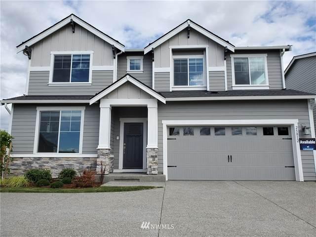 20717 SE 259 (Lot 239) Place, Covington, WA 98042 (#1659105) :: Beach & Blvd Real Estate Group