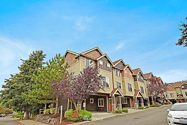 19439 1st Avenue S H3, Normandy Park, WA 98148 (#1659134) :: Ben Kinney Real Estate Team