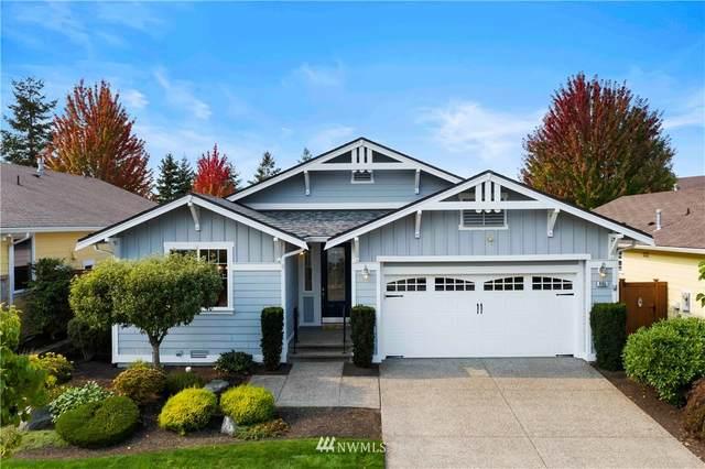 4155 Bainbridge Court NE, Lacey, WA 98516 (#1659139) :: Mike & Sandi Nelson Real Estate