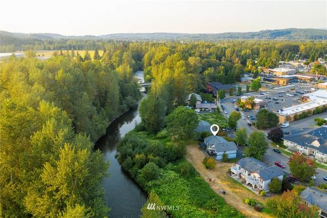 435 Main Avenue S #36, North Bend, WA 98045 (#1659149) :: Better Homes and Gardens Real Estate McKenzie Group