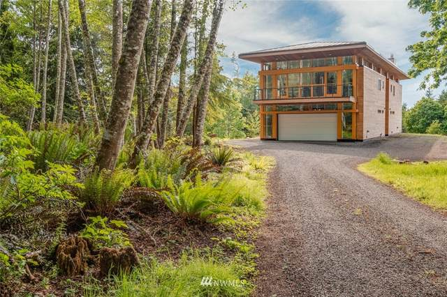 3372 Cape George Road, Port Townsend, WA 98368 (#1659167) :: Pacific Partners @ Greene Realty