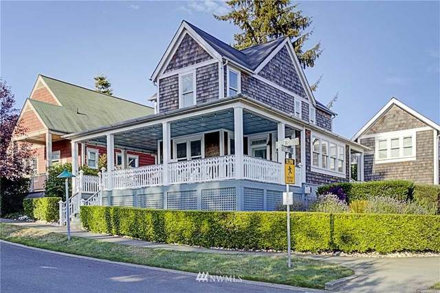 11 Seastar Lane, Pacific Beach, WA 98571 (#1659198) :: The Robinett Group