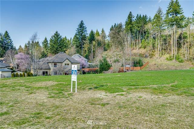 750 NE Province Court, Camas, WA 98607 (#1659199) :: The Robinett Group