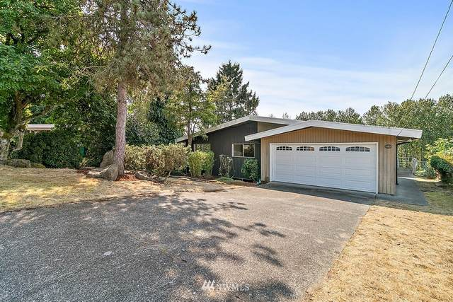 11833 60th Avenue S, Seattle, WA 98178 (#1659220) :: Ben Kinney Real Estate Team