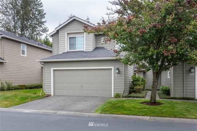1430 W Casino Rd #281, Everett, WA 98204 (#1659234) :: Becky Barrick & Associates, Keller Williams Realty