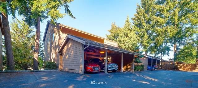 717 122nd Avenue NE B4, Bellevue, WA 98005 (#1659237) :: Pickett Street Properties