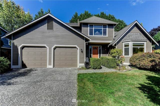 2529 181st Place SE, Bothell, WA 98012 (#1659245) :: Ben Kinney Real Estate Team