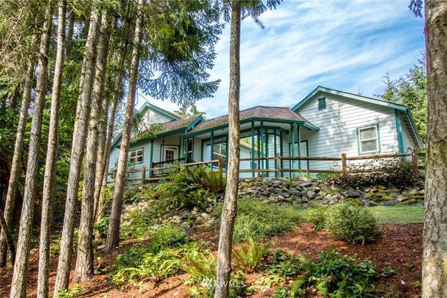 42 W Island View Avenue, Port Townsend, WA 98368 (#1659257) :: Pacific Partners @ Greene Realty