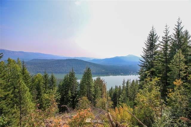 0 Pole Ridge, Leavenworth, WA 98826 (#1659273) :: Capstone Ventures Inc