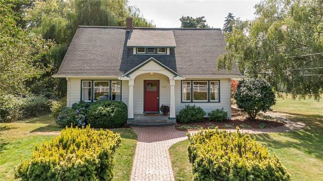 11607 SW 236th Street, Vashon, WA 98070 (#1659291) :: Better Homes and Gardens Real Estate McKenzie Group