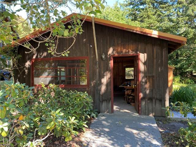 7025 Olga Road, Orcas Island, WA 98279 (#1659299) :: Ben Kinney Real Estate Team