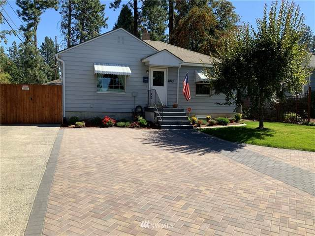 4045 S Perry Street, Spokane, WA 99203 (#1659302) :: Better Properties Lacey