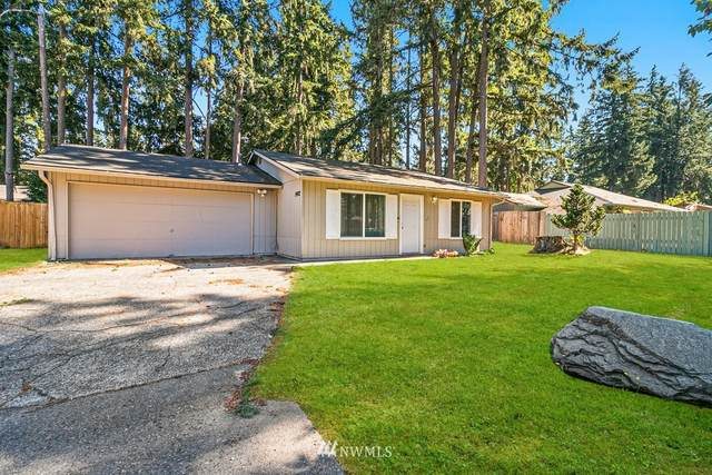 19607 SE 259th Street, Covington, WA 98042 (#1659317) :: NextHome South Sound