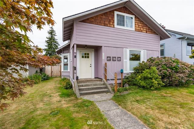 2409 Franklin Street, Bellingham, WA 98225 (#1659319) :: Ben Kinney Real Estate Team