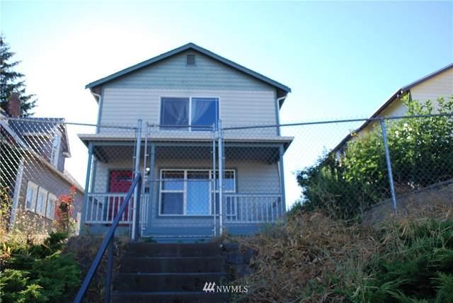 2144 S L Street, Tacoma, WA 98405 (#1659322) :: Pacific Partners @ Greene Realty