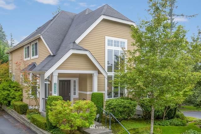 6759 161st Ave Se Unit #A A, Bellevue, WA 98006 (#1659346) :: McAuley Homes