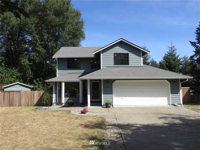 2122 Agate Court SE, Lacey, WA 98503 (#1659353) :: Ben Kinney Real Estate Team
